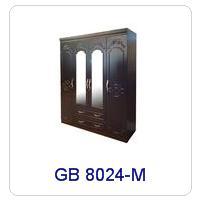 GB 8024-M